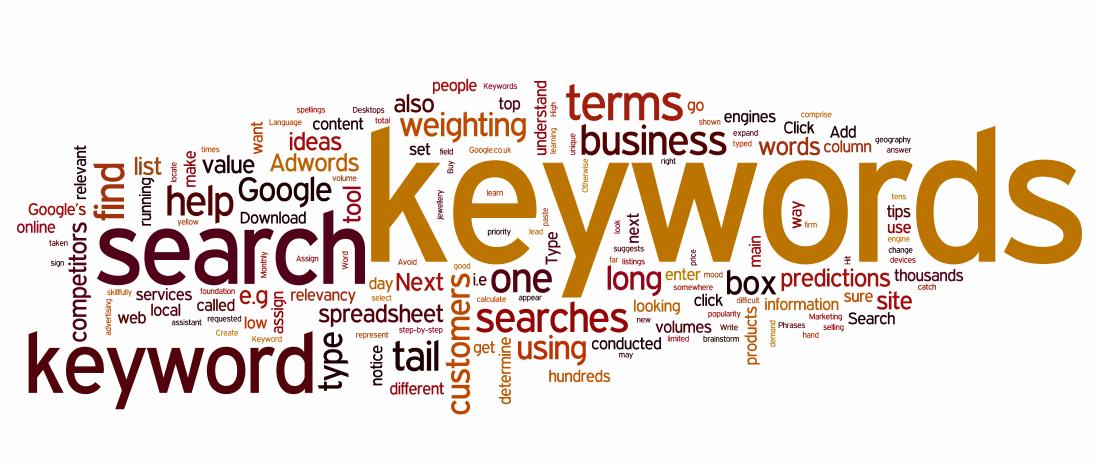Ключови думи и фрази за SEO оптимизация