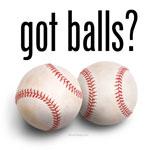 Имате ли топки