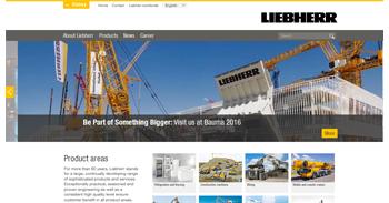 Препоръки от Liebherr