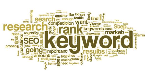 За ключовите думи и хората