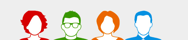Персонализация според различните държави, език и потребители