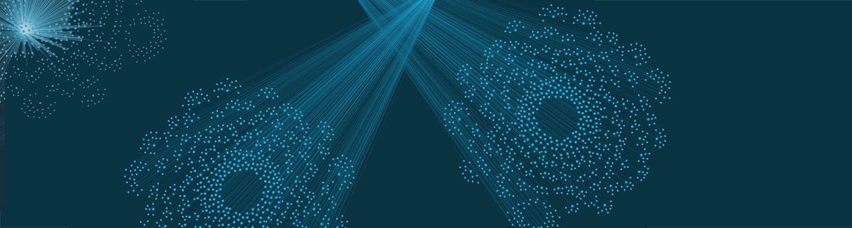 Обхождането и индексиране на сайт следва мрежовата теория на Ласло Барабаши