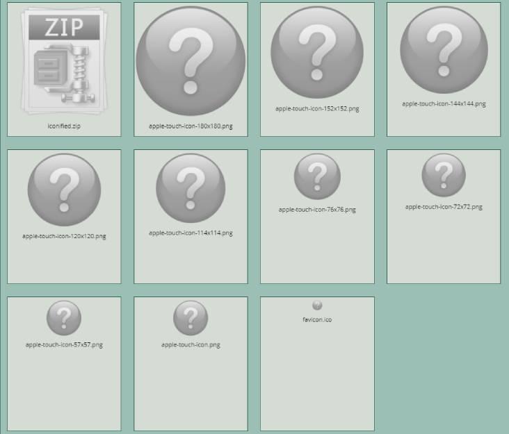 Генератор и изработка на фавикон онлайн